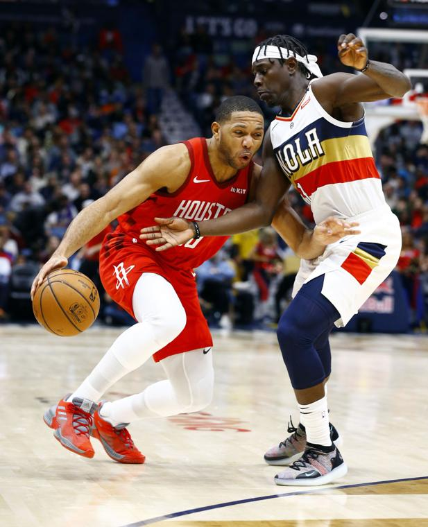 c96e858e364d Harden scored 41 points and six assists on Friday night game for the  Rockets and became the first layer since the Hall o Fame guard to have  scored 35 or ...