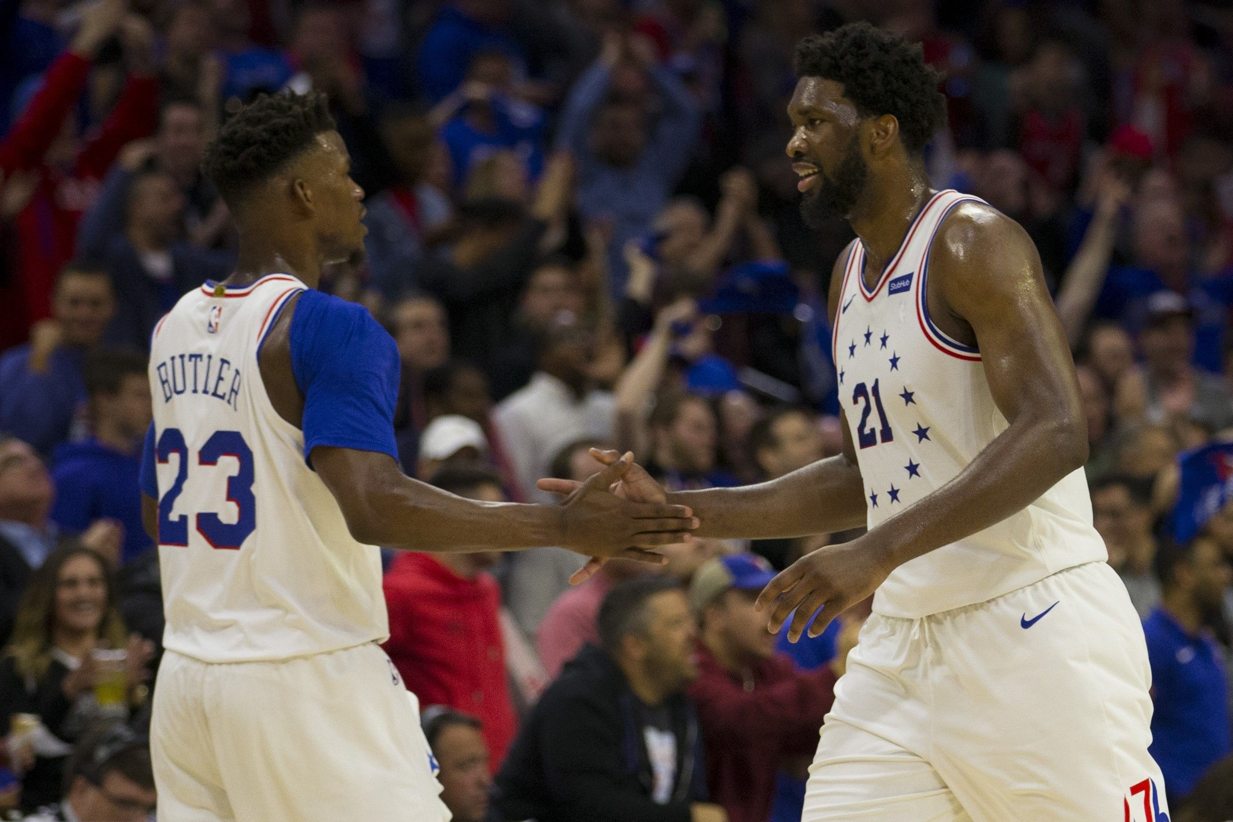 Sixers force Game 7 on Raptors after the 112-101 victory in Game 6