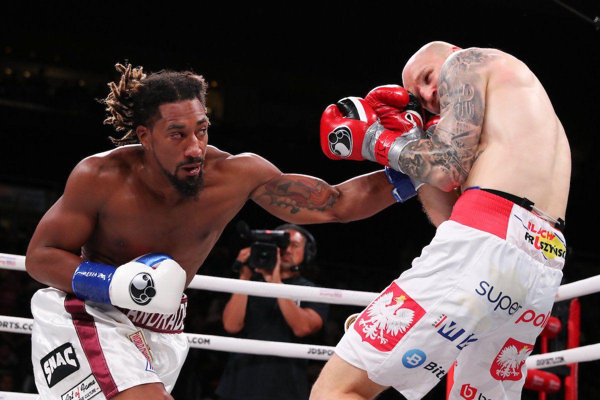 Andrade Attacks on Sulecki