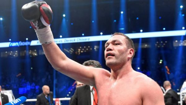 Kubrat Pulev wins