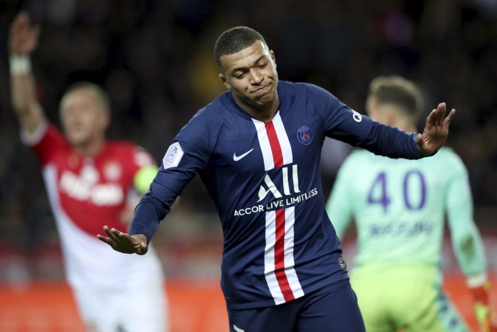 Monaco vs Paris Saint-Germain Preview, Tips and Odds ...  |Monaco ... Psg